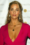 Elizabeth Berkley, Sounds, The Sounds Royalty Free Stock Image