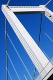 Elizabeth bridge 5. Royalty Free Stock Photos