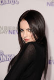 Elizabeth Gillies Stock Images