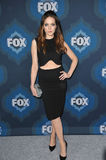 Elizabeth Gillies Royalty Free Stock Images