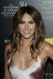 Elizabeth Hendrickson at the 39th Annual Daytime Emmy Awards, Beverly Hilton, Beverly Hills, CA 06-23-12. Elizabeth Hendrickson  at the 39th Annual Daytime Emmy Royalty Free Stock Image