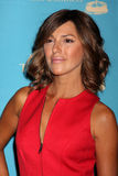 Elizabeth Hendrickson. At the Daytime Creative Emmy Awards  at the Westin Bonaventure Hotel in  Los Angeles, CA on August 29, 2009 Royalty Free Stock Images