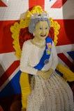 Elizabeth II Royalty Free Stock Photos