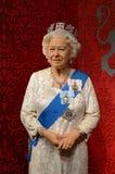 elizabeth ii drottning Royaltyfri Foto