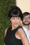 elizabeth mary winstead Royaltyfria Foton