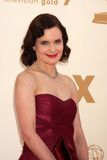 Elizabeth Mcgovern Stock Photography