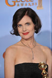 Elizabeth Mcgovern Royalty Free Stock Photo