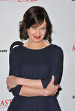 Elizabeth Mcgovern Royalty Free Stock Photos