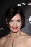 Elizabeth McGovern at the Weinstein Company's 2012 Golden Globe After Party, Beverly Hiltron Hotel, Beverly Hills, CA 01-15-12. Elizabeth McGovern  at the Stock Photos