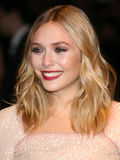 Elizabeth Olsen. Arriving for the film premiere of 'Martha, Marcy, May, Marlene' at the Empire Cinema, London. 21/10/2011 Picture by: Alexandra Glen / Stock Image