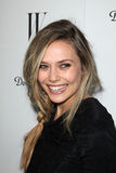 Elizabeth Olsen Royalty Free Stock Photography