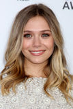 Elizabeth Olsen Stock Photos