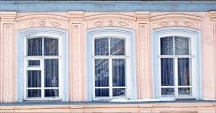Elizabeth Prison Church in Dmitrov der Kreml, Russland, Moskau Regio lizenzfreie stockfotografie