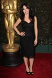 Elizabeth Reaser. At the Academy Of Motion Picture Arts And Sciences' 3rd Annual Governor Awards, Hollywood & Highland Center, Hollywood, CA 11-12-11 Stock Photography