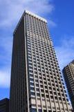 201 Elizabeth Street Sydney-de bureaubouw Stock Afbeelding