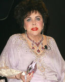 Elizabeth Taylor Stock Photography