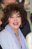 Elizabeth Taylor Royalty Free Stock Photos