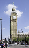 Elizabeth Tower 'Big Ben', London Stock Photos