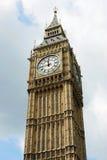Elizabeth Tower. Stock Image