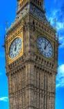 Elizabeth-Turm Stockbild
