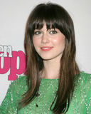 Elizabeth Winstead Royalty Free Stock Photography