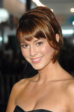Elizabeth Winstead,Mary Elizabeth Winstead,The Used Royalty Free Stock Photo