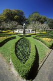 The Elizabethan Gardens Stock Photography