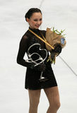 Elizaveta TUKTAMYSHEVA (RUS) Royalty Free Stock Photos