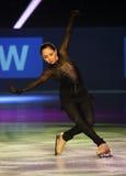 Elizaveta TUKTAMYSHEVA (RUS) Stock Images