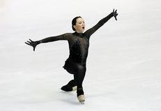 Elizaveta TUKTAMYSHEVA (RUS) Stock Photos