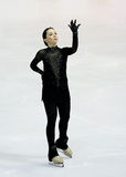 Elizaveta TUKTAMYSHEVA (RUS) Royalty Free Stock Photo