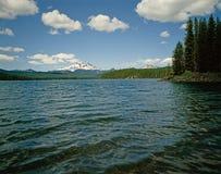 Elk Lake in Oregon Royalty Free Stock Images