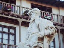 Elkano Elcano Historic Basque Saior Royalty Free Stock Photo