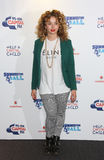 Ella Eyre. At the Capital FM Summertime ball 2013 held at Wembley Stadium, London. 09/06/2013 Picture by: Henry Harris / Featureflash Royalty Free Stock Photos