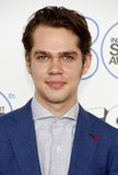 Ellar Coltrane. At the 2015 Film Independent Spirit Awards held at the Santa Monica Beach in Santa Monica on February 21, 2015 Royalty Free Stock Photography