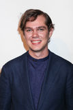Ellar Coltrane. NEW YORK, NY - APRIL 26: Ellar Coltrane attends at BMCC Tribeca PAC on April 26, 2017 in New York City Royalty Free Stock Photo