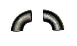 Ellbogengelenk Stahl lizenzfreies stockbild