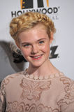 Elle Fanning Royalty Free Stock Image