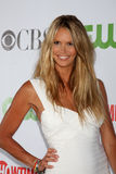 Elle Macpherson. Arriving at the CBS / Showtime / CW / CBS Television Distribution TCA Stars Party at the Huntington Library in San Marino, CA  on August 3 Stock Photo
