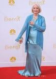 Ellen Burstyn Lizenzfreie Stockbilder