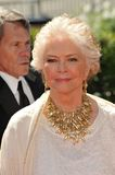 Ellen Burstyn. At the 2009 Creative Arts Emmy Awards at the Nokia Theatre L.A. Live in Downtown Los Angeles. September 12, 2009  Los Angeles, CA Picture: Paul Stock Photo