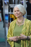 Ellen Burstyn Stock Photography