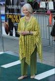 Ellen Burstyn Royalty Free Stock Image