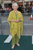Ellen Burstyn Royalty Free Stock Photos