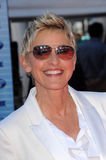 Ellen De Generes royalty-vrije stock fotografie