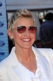 Ellen De Generes royalty-vrije stock foto
