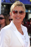 Ellen De Generes Fotografia Stock
