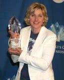 Ellen De Generes Stock Images