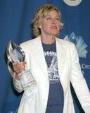 Ellen De Generes Stock Photo