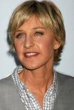 Ellen De Generes, JA royalty-vrije stock fotografie